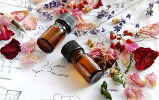 Secretul eficacitatii uleiurilor esentiale