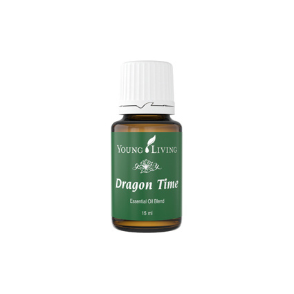Dragon Time-amestec uleiuri esentiale