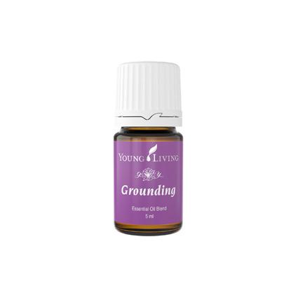 Grounding-amestec uleiuri esentiale