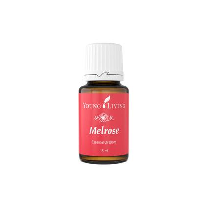 Melrose-amestec uleiuri esentiale