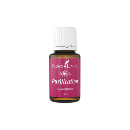 Purification-amestec uleiuri esentiale
