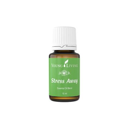 Stress Away-amestec uleiuri esentiale