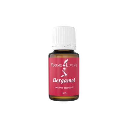 Ulei esential de Bergamota
