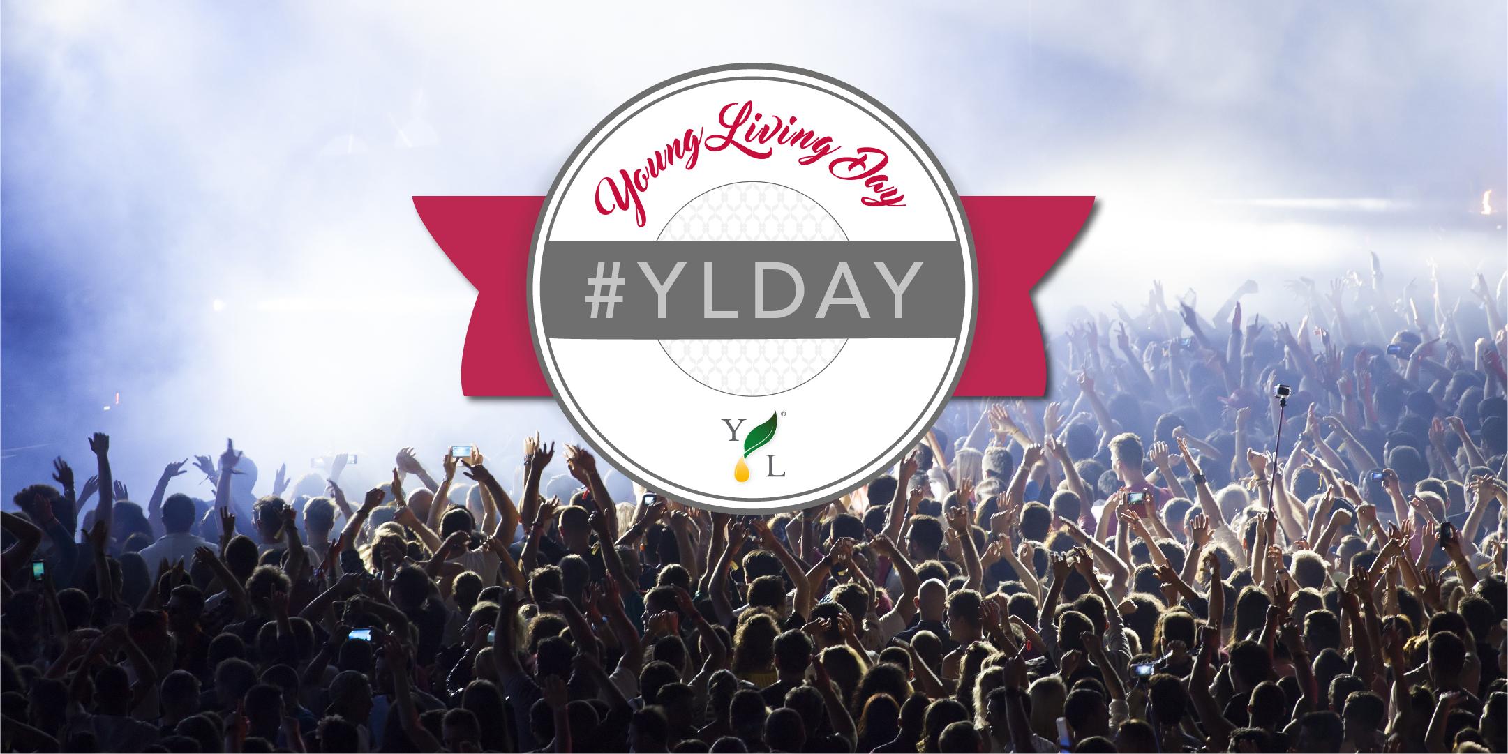 Young Living Day - Prezentare uleiuri esentiale la Cluj-Napoca